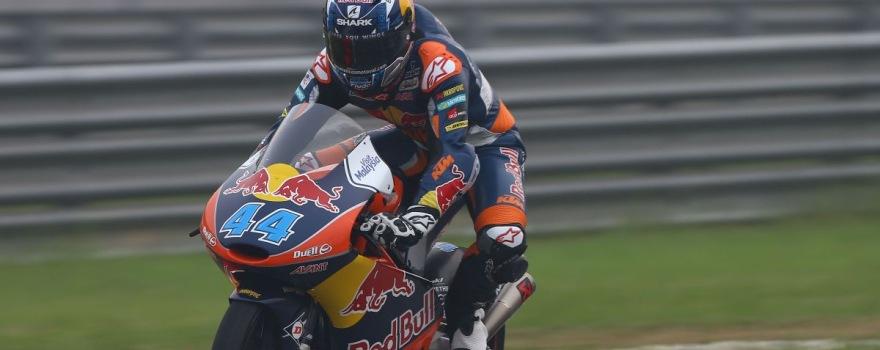 Oliveira, Moto3, Malaysian MotoGP 2015