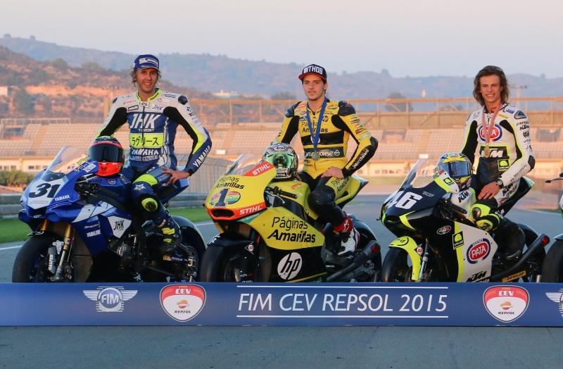 Ganadores-FIM-CEV-2015