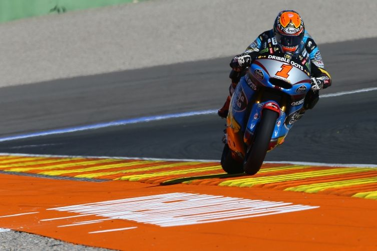 Rabat-Valencia-Race