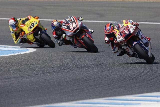 Lowes-Folger-Rins-Jerez-Race