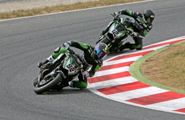 Foto: Kawasaki España
