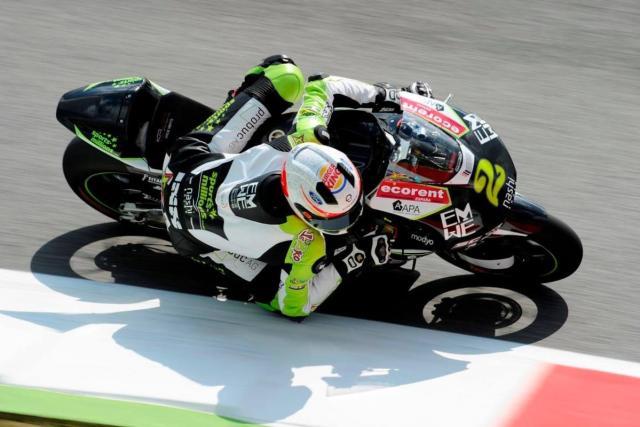 Foto: SAG Racing Team