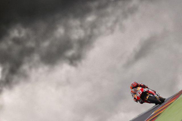 Marc Márquez - Foto: © Repsol Media