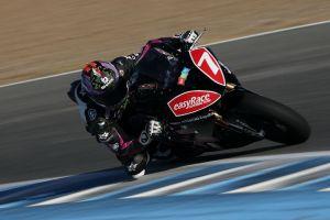 Maximilian Scheib STK1000 Jerez