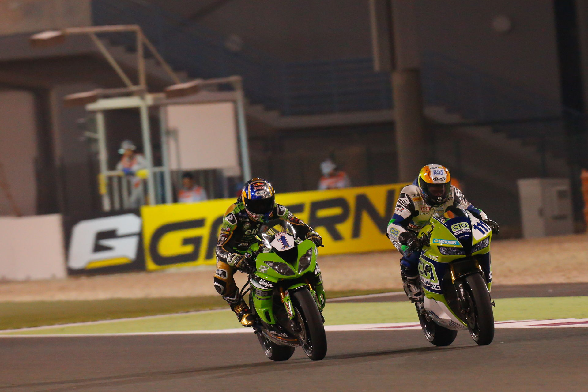 Sofuoglu y SMith