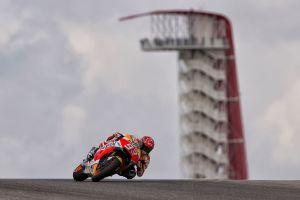 Marc Márquez logra la pole en el Gran Premio de las Américas