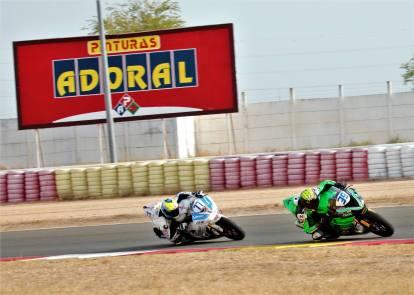 RFME Campeonato de España de Velocidad Albacete