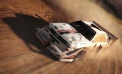 DiRT Rally Pikes Peak Audi Sport quattro S1 PP 2