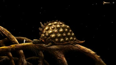 Samorost 3 Space Turtle