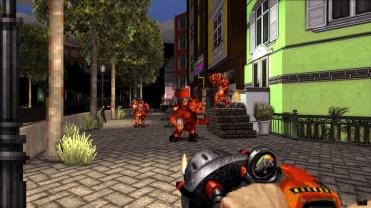 Duke Nukem 3D World Tour Leak 2