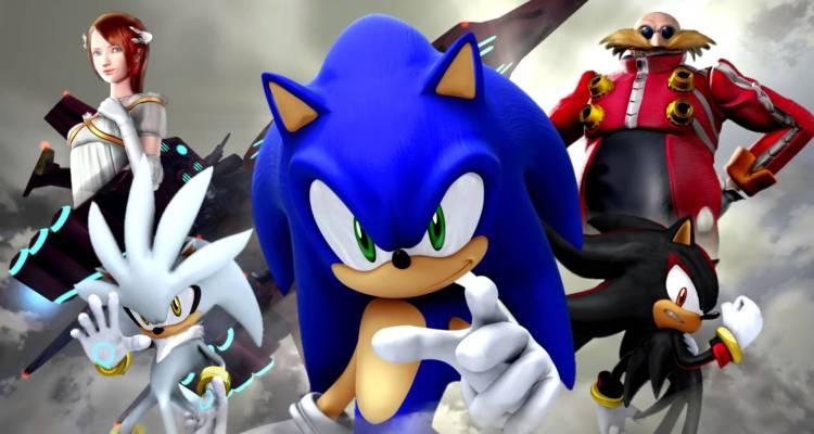 Sonic The Hedgehog (2006) – Demo del Remake Fan-Made para PC