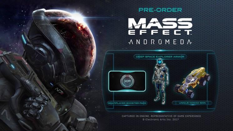 MEA Pre-order