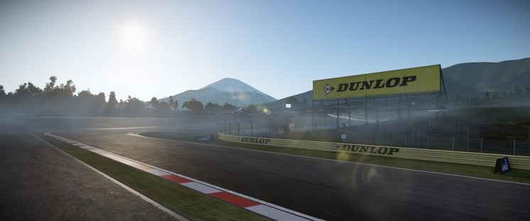 Project CARS 2 Fuji Speedway 3