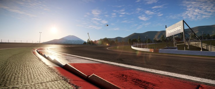 Project CARS 2 Fuji Speedway 4
