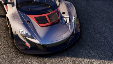 Project CARS 2 McLaren