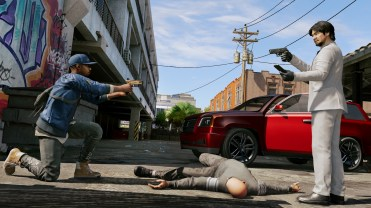 Watch Dogs 2 Human Conditions DLC 1