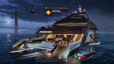 Watch Dogs 2 Human Conditions DLC 3