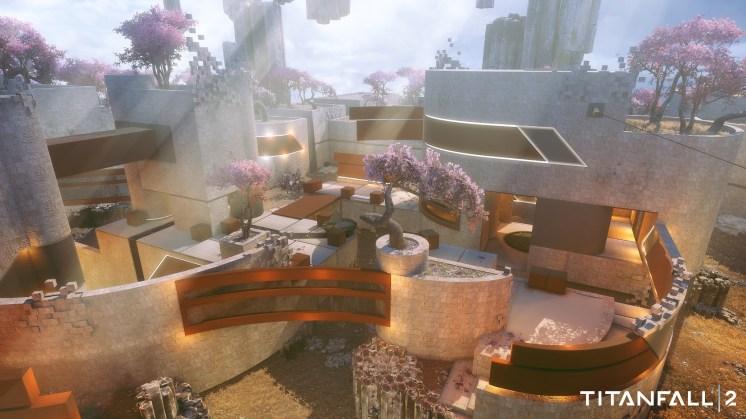 Titanfall 2 Glitch Map