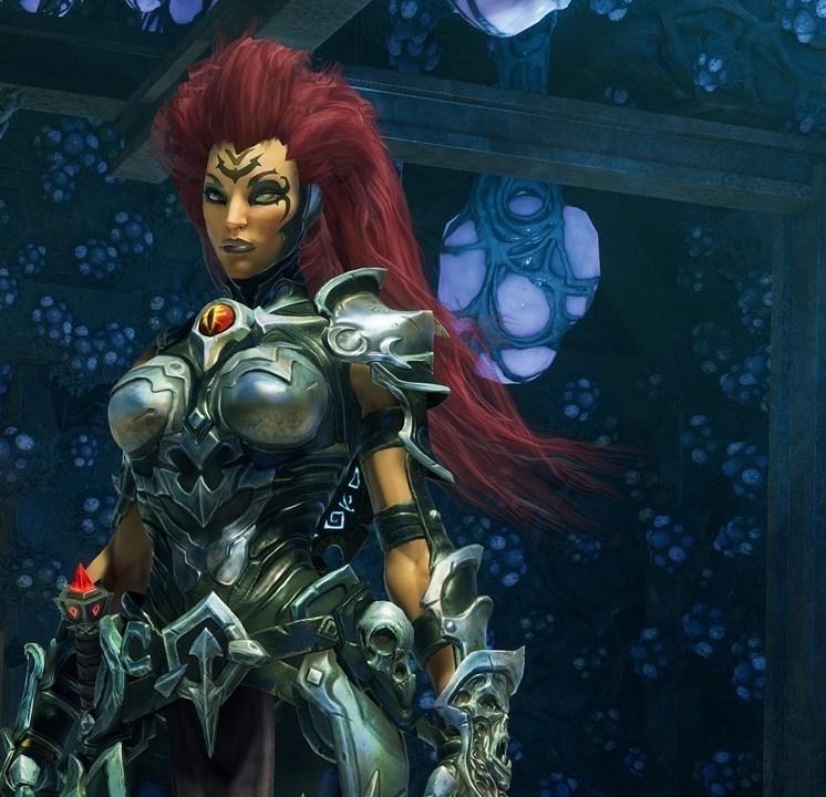 Darksiders III IGN Screen 1