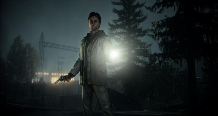 Comprar Alan Wake Steam - Instant-Gaming.com