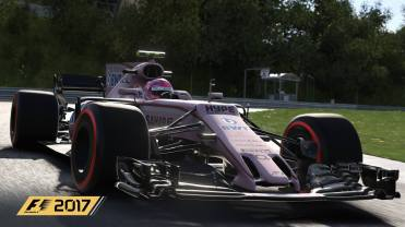 F1 2017 Force India Previews 5
