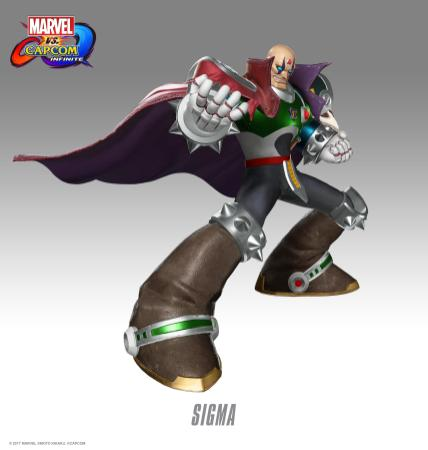 Marvel-vs.-Capcom-Sigma-Artwork