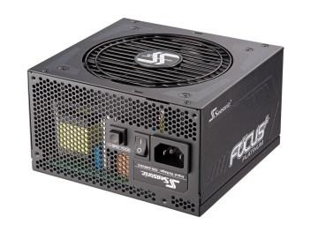 Seasonic FOCUS-PLUS-850W Platinum-AC-side