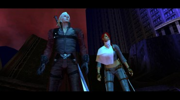 Devil May Cry HD Collection Screen 5