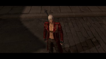 Devil May Cry HD Collection Screen 8
