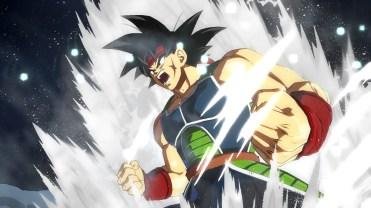 Dragon Ball FighterZ Bardock Screen 1