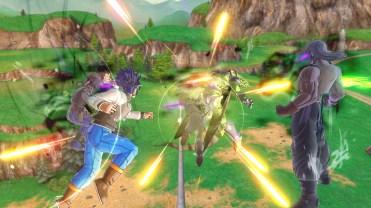 Dragon Ball Xenoverse 2 Screen 12