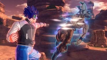 Dragon Ball Xenoverse 2 Screen 6