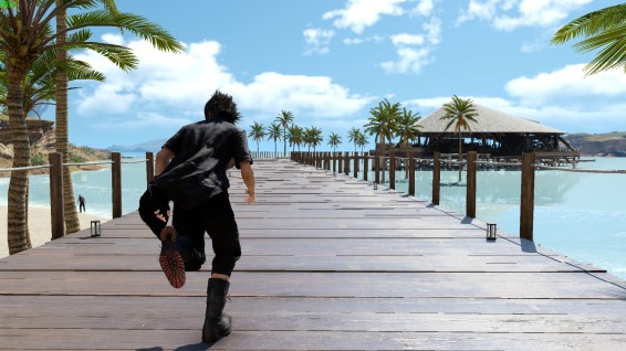 Final Fantasy XV Windows Edition Screenshot 2018.02.27 - 00.06.24.95