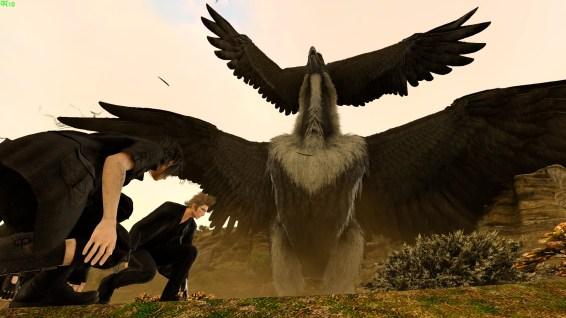 Final Fantasy XV Windows Edition Screenshot 2018.03.03 - 00.31.38.10