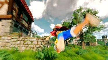 One Piece World Seeker Screen 13