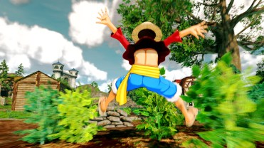 One Piece World Seeker Screen 14