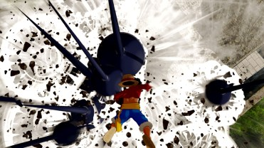 One Piece World Seeker Screen 26