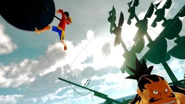 One Piece World Seeker Screen 31