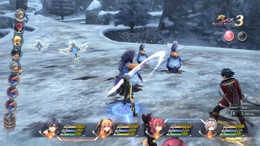 The Legend of Heroes_ Trails of Cold Steel II - Screenshot 07