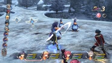 The Legend of Heroes_ Trails of Cold Steel II - Screenshot 07