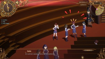 Little Witch Academia Chamber of Time Screen 12