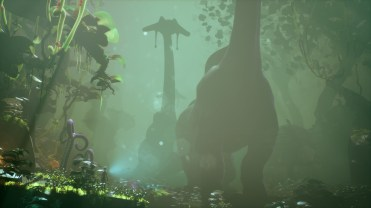 Planet Alpha Screen 1