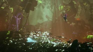 Planet Alpha Screen 3
