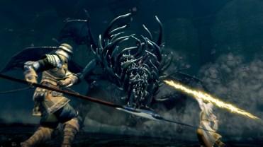 Dark Souls Remastered Screen 1