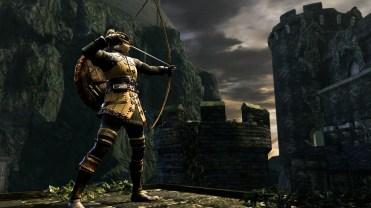 Dark Souls Remastered Screen 9