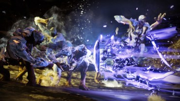 Destiny 2 Warmind Screen 11
