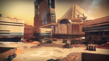 Destiny 2 Warmind Screen 3