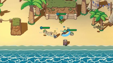 The Swords of Ditto - Screen 4