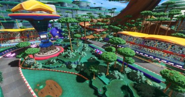 Team Sonic Racing Screen 5