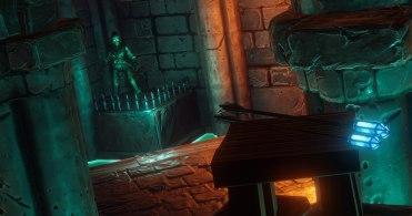Underworld Ascendant Screen 2